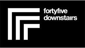 fortyfivedownstairs