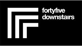 fortyfivedownstairs