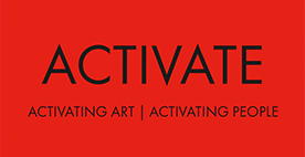 ACTIVATE Nonprofit Arts Organisation