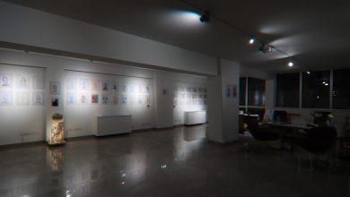 Photo of Art exhibition – Thekla's World